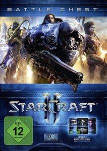 StarCraft 2 - Battlechest 2.0 (StarCraft 2 + Legacy of the Void