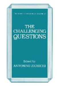 The Challenging Questions