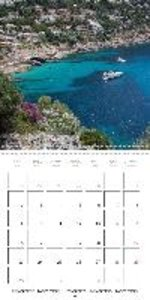 Fantastic Mallorca (Wall Calendar 2015 300 × 300 mm Square)
