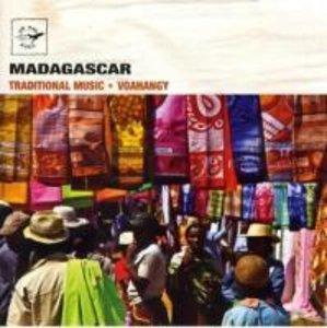 Madagascar-Traditional Music
