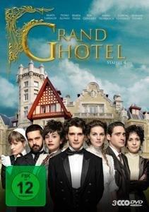 Grand Hotel - Staffel 4