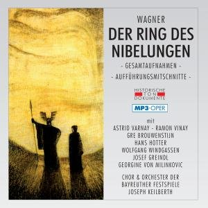 Der Ring Des Nibelungen (GA)-MP3