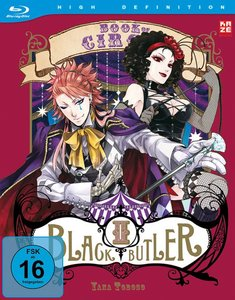 Black Butler - 3.Staffel - Blu-ray 2