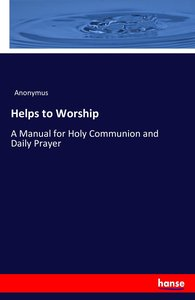 Helps to Worship