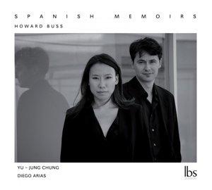 Spanish Memoirs