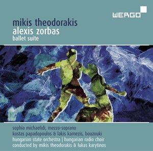 Alexis Zorbas-Ballet Suite