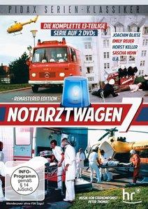Notarztwagen 7. Remastered Edition