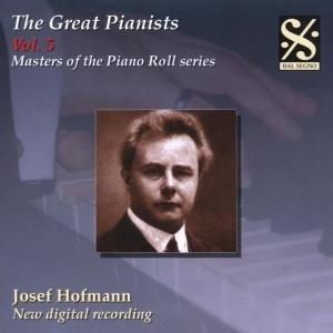 The Great Pianists Vol.5