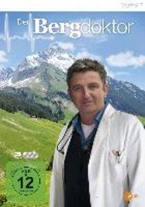 Der Bergdoktor Staffel 7