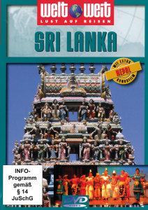 Sri Lanka (Bonus Nepal) Neuverfilmung