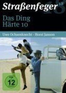 Straßenfeger 18 - Das Ding / Härte 10