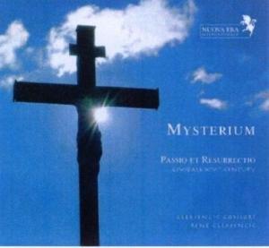 Mysterium-Passio et Resurrectio