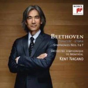 Sinfonien 1 & 7