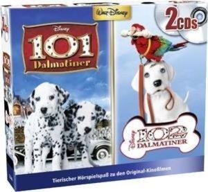 Dalmatiner-Box 101+102 Dalmatiner