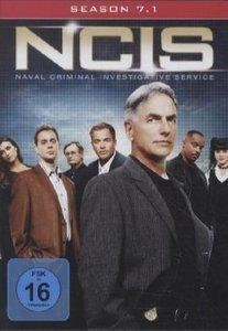Navy CIS - Season 7.1