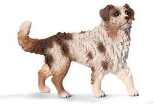 Schleich 16392 - Farm Life: Australian Shepherd Hündin