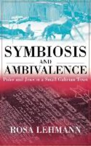 Symbiosis and Ambivalence