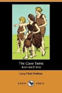The Cave Twins (Illustrated Edition) (Dodo Press)