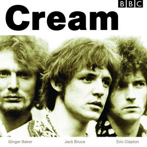 Cream At The BBC