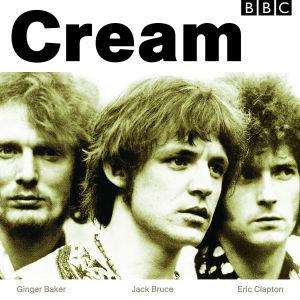 Cream At The BBC