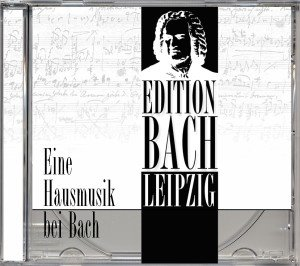Eine Hausmusik bei Bach