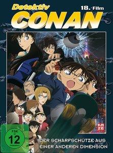 Detektiv Conan - 18. Film: Der Scharfschütze aus einer anderen D