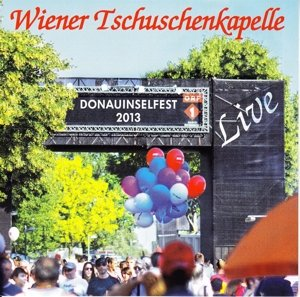 Donauinselfest 2013 Live