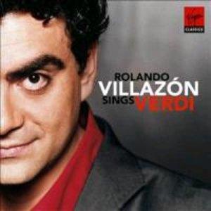 Rolando Villazon Singt Verdi