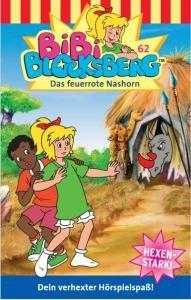 Folge 062: Das Feuerrote Nashorn