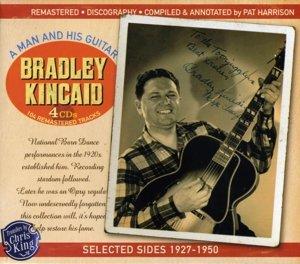 Bradley Kincaid-Selected Sides 1927-1950
