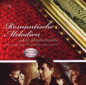 Romantische Melodien auf der Mundharmonika