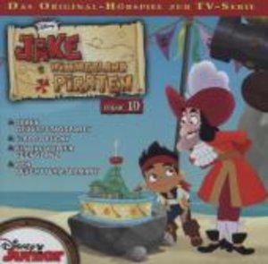 Jake und die Nimmerland-Piraten Teil 10