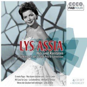 Lys Assia: Hits und Raritäten