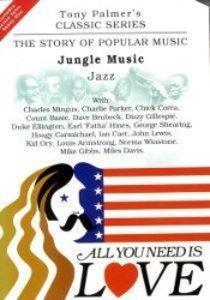 All You Need Is Love Vol.3-Jungle Music-Jazz