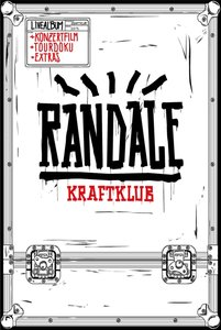 Randale (Live Limited Special Edition2 DVD+2 CD)