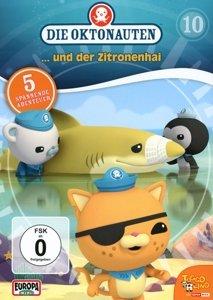 10/und der Zitronenhai
