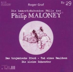 Philip Maloney No.29