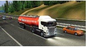 Euro Truck Simulator - Gold Edition