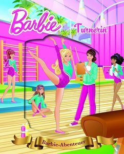 Barbie als Turnerin