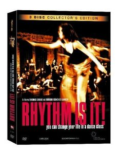 Rhythm is it! (3-Disc Special Edition)