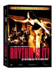 Rhythm is it! (3-Disc Special Edition)