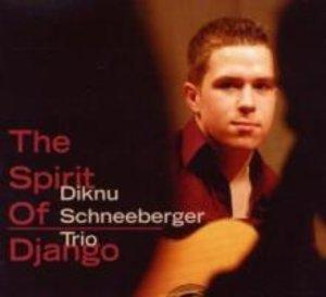 Spirit Of Django