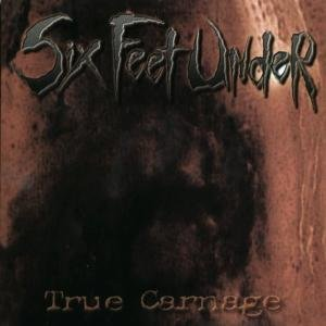 True Carnage (Digipak)