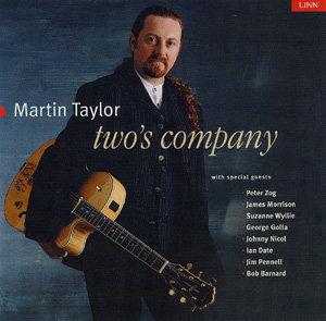 Martin Taylor Two's Company