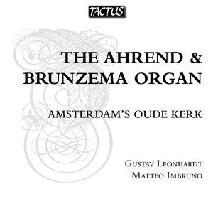 Ahrend & Brunzema Organ of Amsterdam Oude Kerk