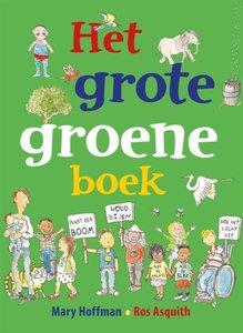 Het grote groene boek / druk 1