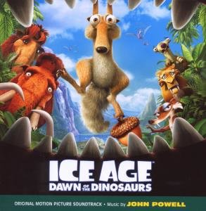 Ice Age 3-Die Dinosaurier si