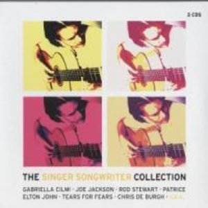 The Singer-Songwriter Collection