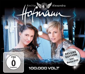 100.000 Volt (Deluxe Edition)