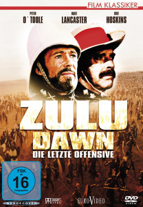 Zulu Dawn (DVD)